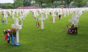Memorial Day 2016 in Margraten