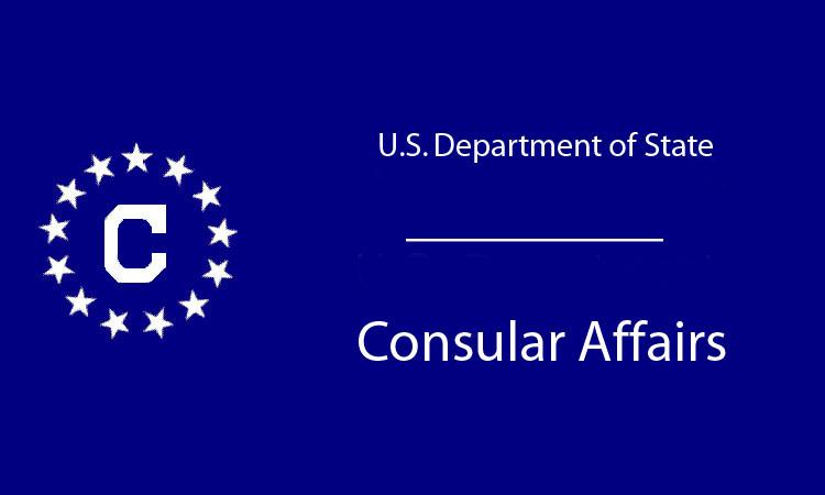 Consular Logo