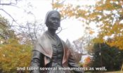Cultural Corner – Sojourner Truth:  the woman, the abolitionist, the Dutch speaker