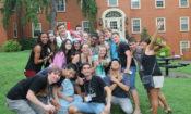 Benjamin Franklin Fellowship Program