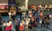 10th EUROPEAN SQUARE DANCE CONVENTION