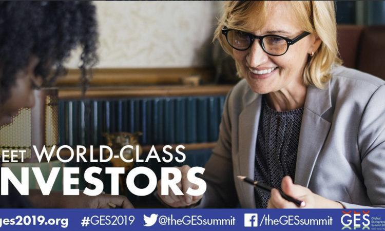 Global Entrepreneurship Summit (GES)